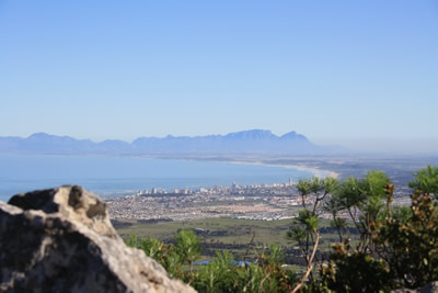Cape Town False Bay