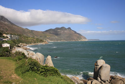 Cape Town Hout Bay