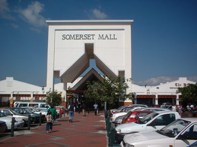 Somerset West Somerset Mall