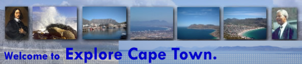 Greater Cape Town City and Tourism Guide